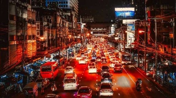 Automobile sales dipped significantly in Thailand in 2020. Can EVs stage a rescue act?