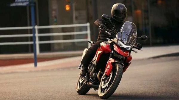Triumph Tiger 850 will be introduced in India by the first quarter of 2021.