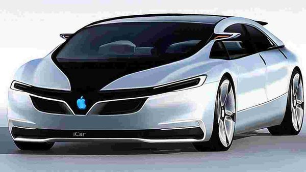 Apple is reportedly going to finalise a deal with Hyundai to build its own electric car. (Photo courtesy: YouTube)