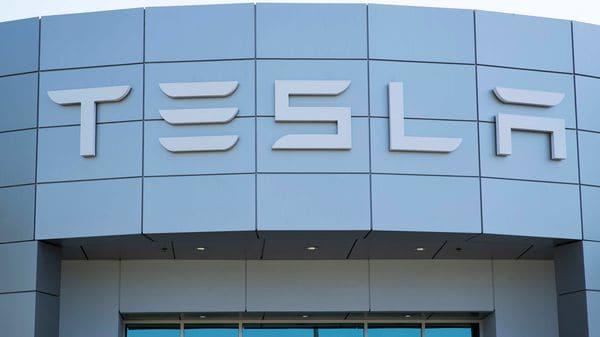 A Tesla service center is shown in Costa Mesa, California. (File photo used for representational purpose) (REUTERS)