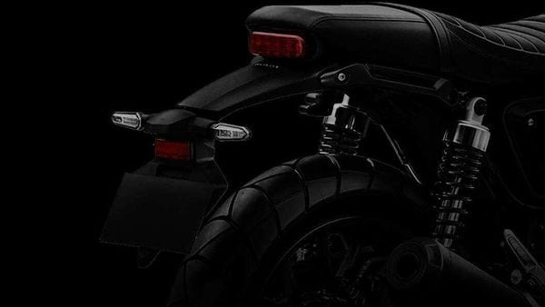 The upcoming Honda bike will most likely be a Scrambler version of the existing H'Ness CB350.