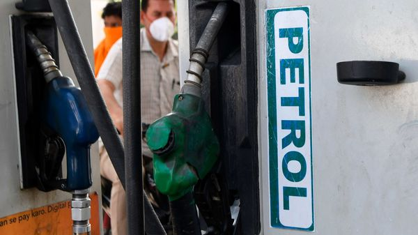 Currently, the fuel rates are the highest in Mumbai out of all the four metro cities. (AFP)