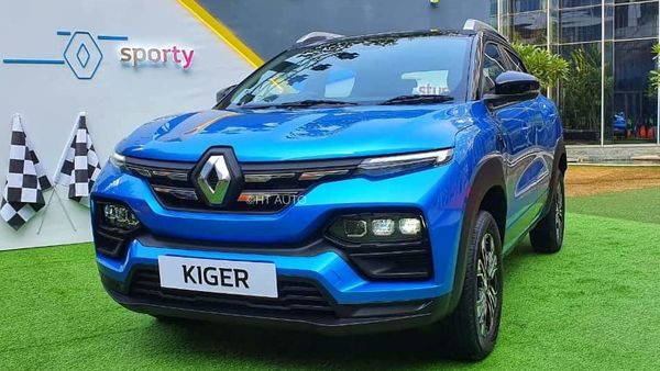 Kiger will be a global product manufactured in India and Renault is promising a whole list of feature highlights that could make it a compelling option. (Image: HT Auto/Sabysachi Dasgupta)