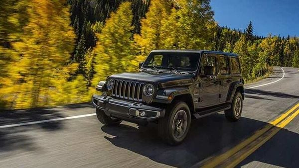 Jeep will locally assemble Wrangler in the country at its Ranjangaon facility.