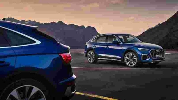 Audi Q5 is among the affected vehicles due to the natural gas crisis in Mexico.
