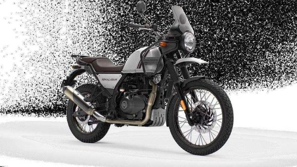 Royal Enfield Himalayan 2021 has received the Make It Yours - MiY - initiative.