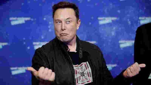 File photo of Elon Musk (REUTERS)