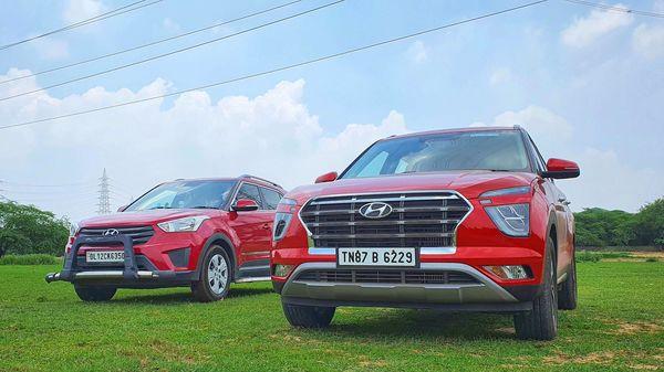 Hyundai Shield of Trust is aimed at providing peace of mind to new car buyers. (HT Auto/Sabyasachi Dasgupta)