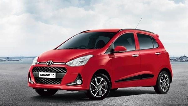 The latest offers and discounts on the Hyundai cars will be valid up till February 28, 2021. (Representational image of Hyundai Grand i10)