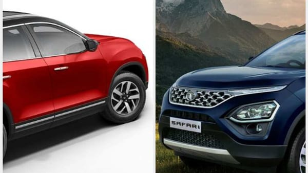Tata Safari is essentially the three-row version of Harrier but it does have several updates to offer.