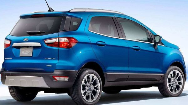 The styling revision on the upcoming SE variant is in sync with EcoSport's international models which are manufactured and exported from India.