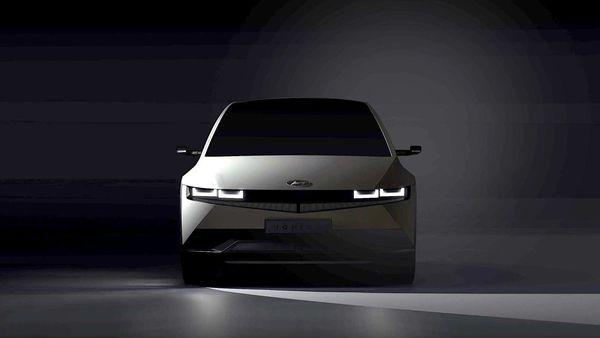 Hyundai Ioniq 5 will be headed to the European countries first.