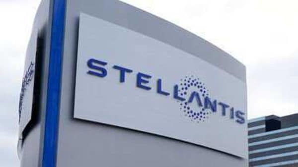 Stellantis slows production in Italy as chip shortage hits car industry. (File photo) (AP)