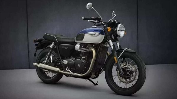The 2021 Triumph Bonneville T100 has lost close to 4 kg of overall weight in comparison to the previous model.