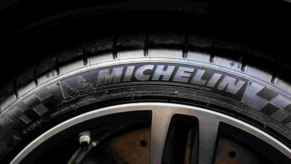 Michelin Group is the biggest tyre manufacturer in the world.