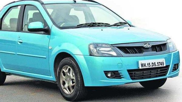 Mahindra Verito Vibe: A practical compromise