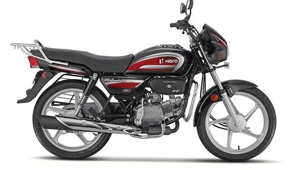 Hero Splendor is one of the most trusted two-wheeler commuter in the Indian market.
