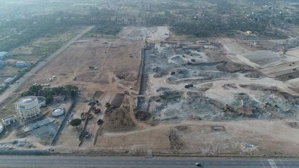 Phase one of the Ola mega plant is claimed to be operational within a few months.