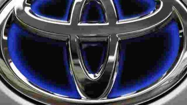 This-file-photo-taken-on-August-2-2011-shows-a-Toyota-Motors-logo-displayed-at-their-Tokyo-headquarters-Toyota-and-Nissan-on-January-28-2013-posted-record-sales-for-2012-as-the-Japanese-car-giants-benefited-from-a-pick-up-in-demand-with-Toyota-recapturing-the-world-s-biggest-automaker-crown-from-General-Motors-Photo-AFP-Toshifumi-Kitamura