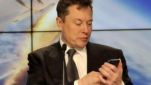 Elon Musk tweets if 'Androids dream of electric cars?'. Here's how world reacted - HT Auto