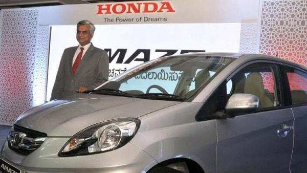 Jnaneswar-Sen-Vice-President-Marketing-amp-Sales-Honda-Car-India-Ltd-launch-new-family-sedan-Amaze-in-Bangalore-on-Thursday-Photo-UNI