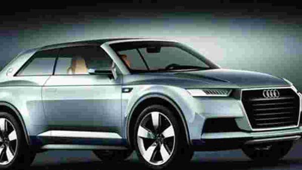 Audi plots future line-up expansion