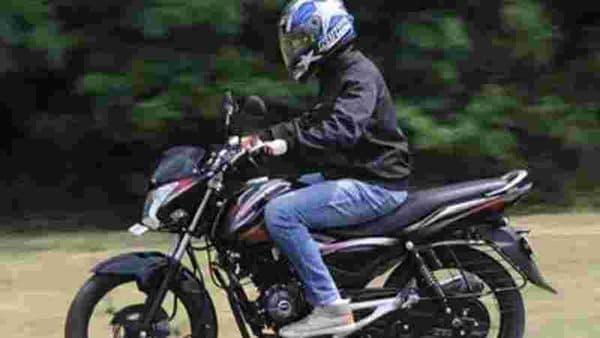 New Bajaj Discover 100M review, test ride