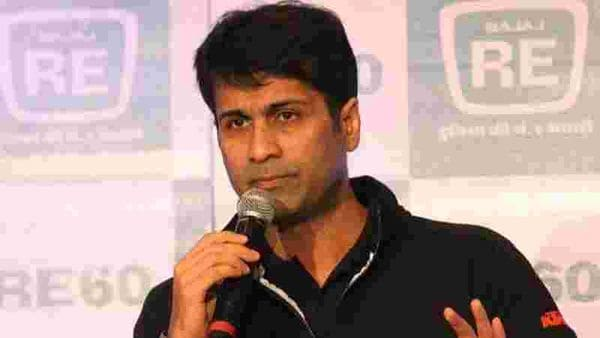 Managing Director of Bajaj Auto Rajiv Bajaj