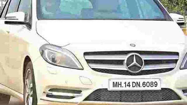 Mercedes-B-class-cheapest-on-offer-by-German-car-maker