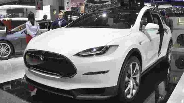 Audi to unveil rival to Tesla X at Frankfurt Auto Show