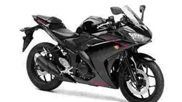 Yamaha launches sports bike 'YZF-R3' at Rs. 3.25 lakh
