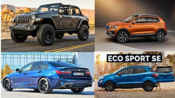 March 2021 is going to offer a number of new car launches.