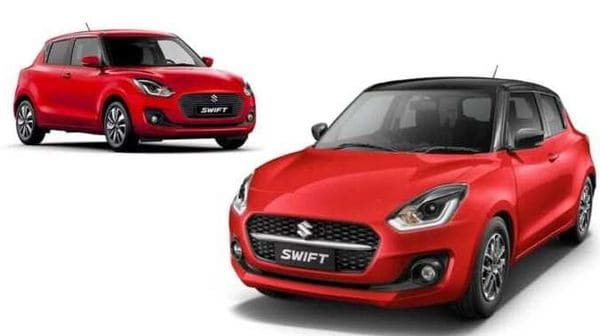 While the changes on the new Maruti Swift may not be very major in comparison to its predecessor, but there are quite a number of tweaks to speak of.
