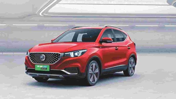 MG Motors launched ZS EV 2021 in February.