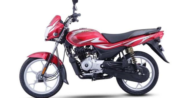 Bajaj Auto rides in all-new Platina 100 Electric Start - HT Auto