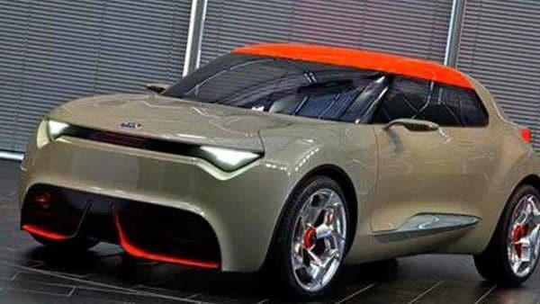Kia Provo concept revealed