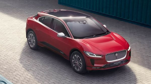 Jaguar gets 22 retail outlets EV-ready ahead of I-PACE launch on March 23 - HT Auto