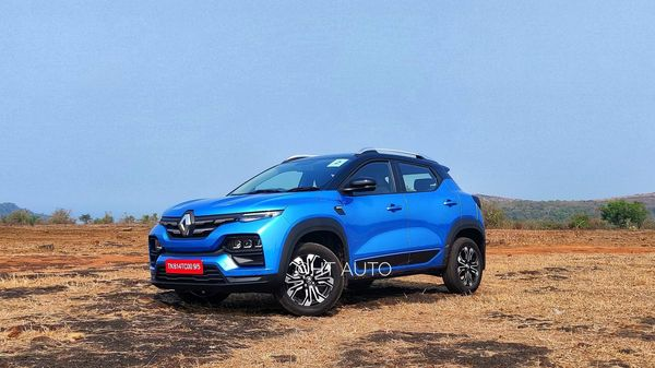 Renault Kiger off to strong start, 1,100 units delivered on opening day of sales - HT Auto