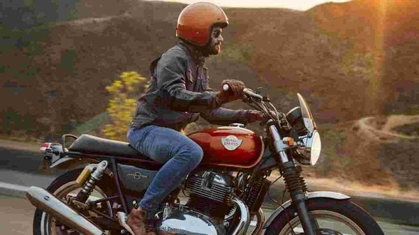 Representational image of Royal Enfield Interceptor 660. Photo courtesy: Royal Enfield