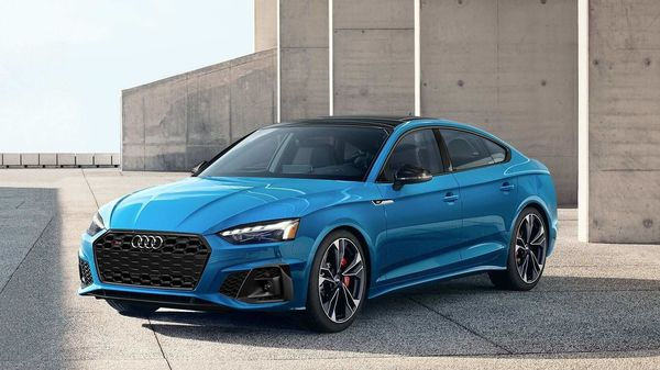 Audi S5 Sportback will be launched as a CBU unit in India.