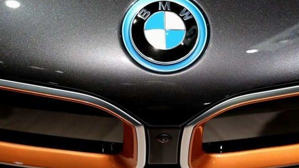 File photo: BMW lowered its profit expectations for its automotive and motorcycles divisions, (REUTERS)