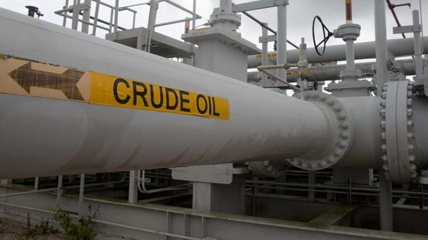 Crude oil production has turned many Nigerians into some of the wealthiest of all Africans. (Image used for representational purpose) (REUTERS)
