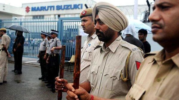 Maruti back in business, Manesar plant reopens