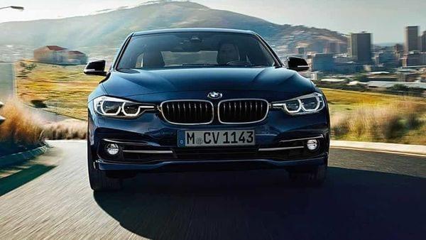 The BMW 3 series now comes in petrol as well as diesel variants.