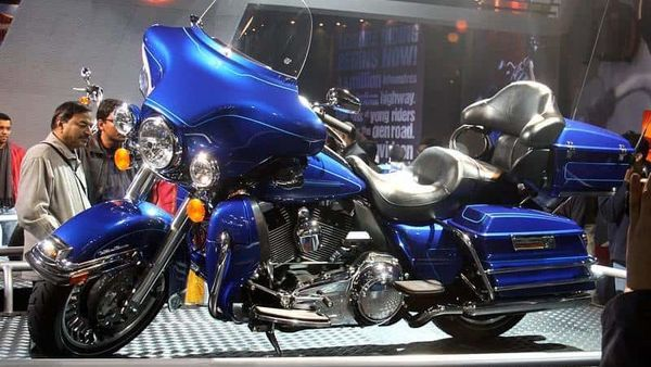 Benelli to Triumph and more: Dream rides to die for at Auto Expo