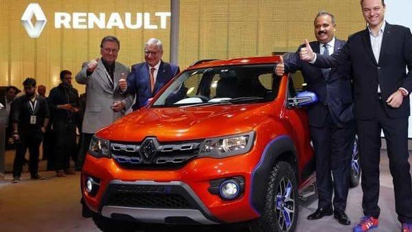 Tata Motors' new hatchback car