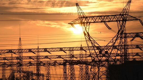 Electrical grids (Representational image) (AFP)