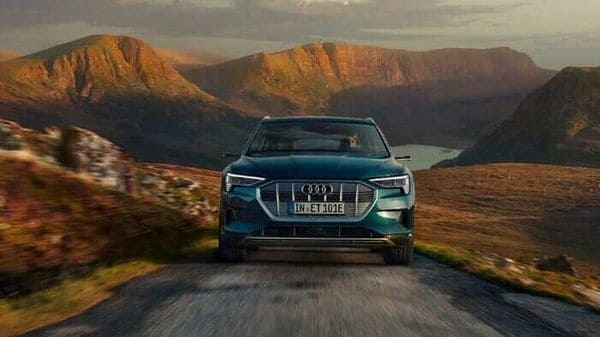 Audi e-tron SUV is the biggest bet from the car maker in the luxury car space.