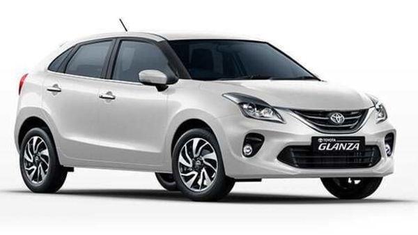 Toyota Glanza is the rebadged version of Maruti Suzuki Baleno.