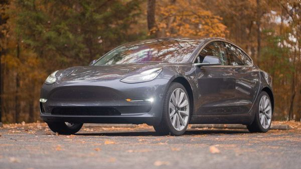 Tesla will start the Indian operations with the sale of Model 3.